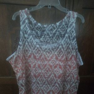 Lane Bryant 22/24 tank top